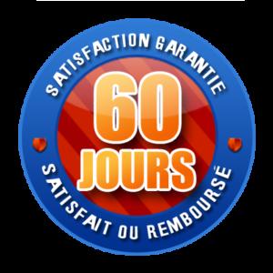 pack Accélérateurs d'Influence - garantie 60j