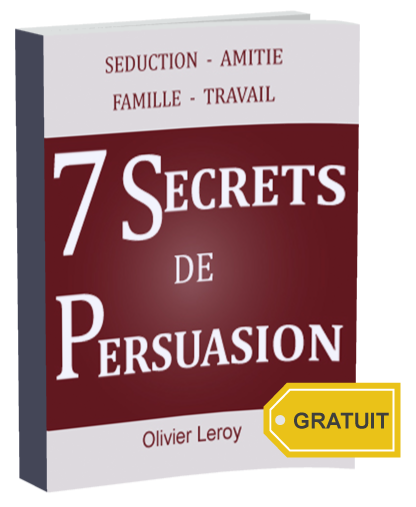 secrets de persuasion pdf livre gratuit - comment persuader